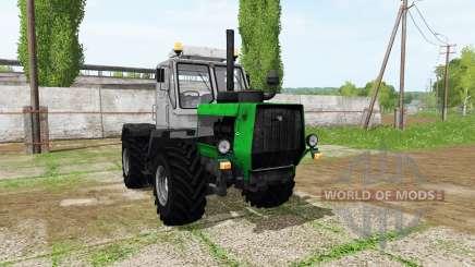 T 150K v1.4 for Farming Simulator 2017