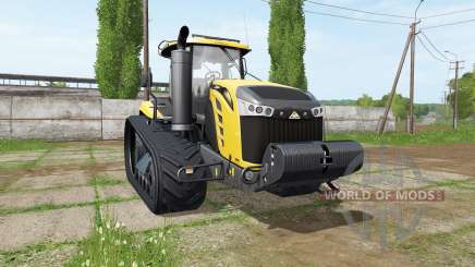 Challenger MT855E for Farming Simulator 2017