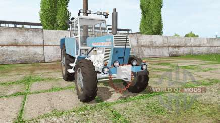 Zetor Crystal 12045 for Farming Simulator 2017