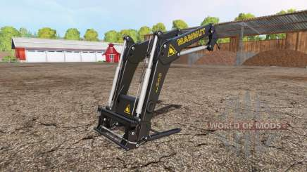 MAMMUT HLP 240 for Farming Simulator 2015