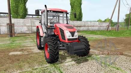 Zetor Proxima 90 v2.1 for Farming Simulator 2017