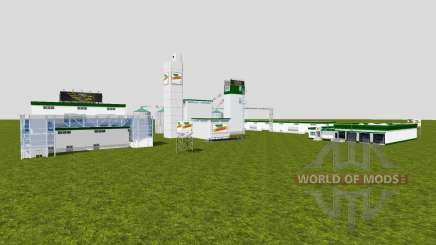 DeKalb Genetics Corporation for Farming Simulator 2015