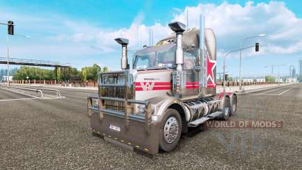 Wester Star 4800 for Euro Truck Simulator 2