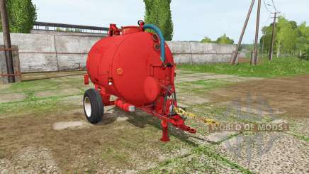 Meprozet Koscian PN 20 for Farming Simulator 2017