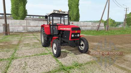 Zetor ZTS 12211 for Farming Simulator 2017