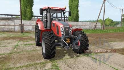 URSUS 18014A v1.1 for Farming Simulator 2017