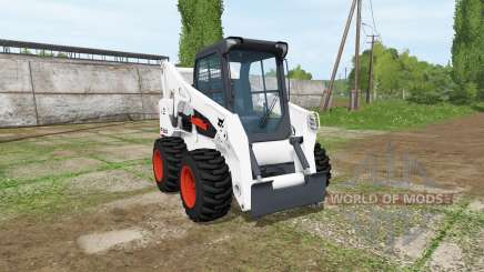 Bobcat S770 for Farming Simulator 2017