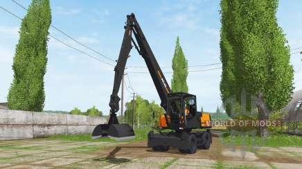 ATLAS 250MH v3.0 for Farming Simulator 2017