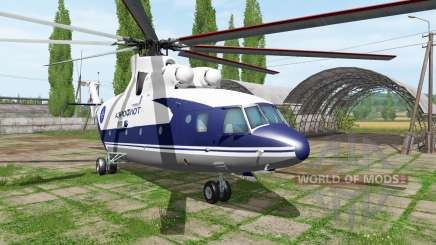Mi 26T for Farming Simulator 2017