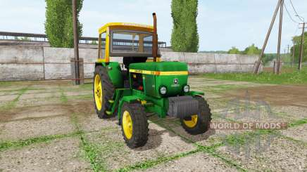 John Deere 1030 for Farming Simulator 2017