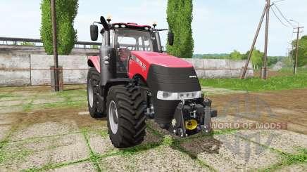 Case IH Magnum 250 CVX for Farming Simulator 2017