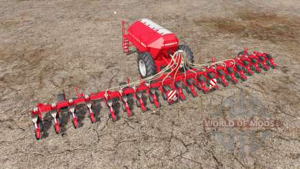 HORSCH Maestro 20 SW for Farming Simulator 2015