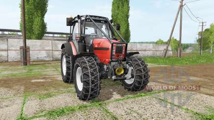 Same Fortis 190 for Farming Simulator 2017