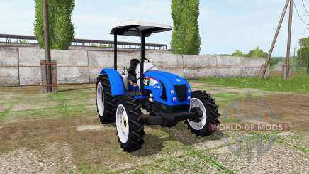 LS U60 for Farming Simulator 2017