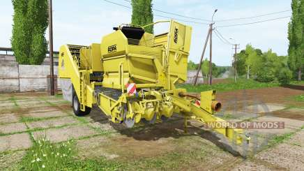 ROPA Keiler 2 for Farming Simulator 2017