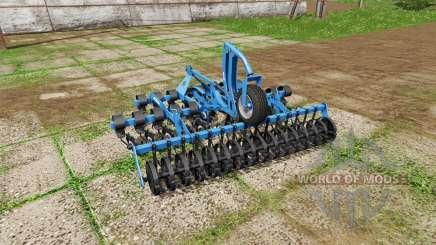 MANDAM TAL-R v2.0 for Farming Simulator 2017