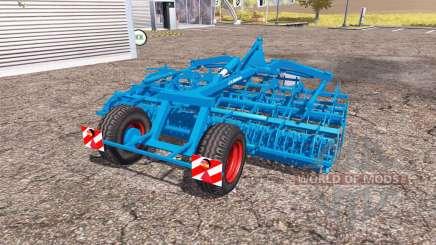 LEMKEN Kompaktor K500 for Farming Simulator 2013