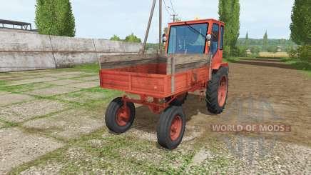 T 16M v2.0 for Farming Simulator 2017