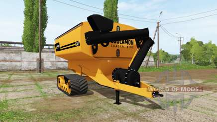 Coolamon 24T for Farming Simulator 2017