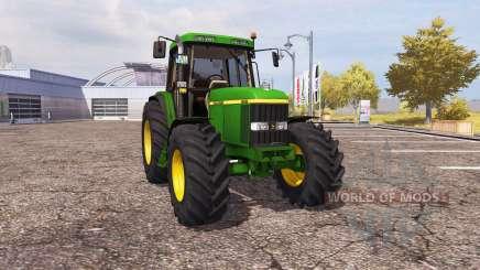 John Deere 6810 for Farming Simulator 2013