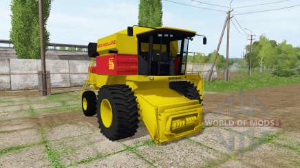 New Holland TR96 for Farming Simulator 2017