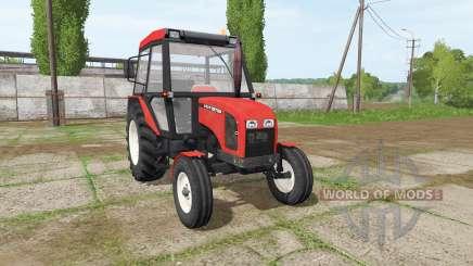 Zetor 3320 for Farming Simulator 2017