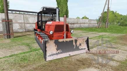 W 150 v1.1 for Farming Simulator 2017