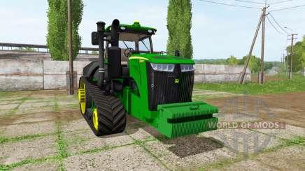 John Deere 9560RT for Farming Simulator 2017