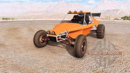HDB Buggy v0.2 for BeamNG Drive