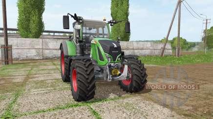 Fendt 516 Vario SCR for Farming Simulator 2017