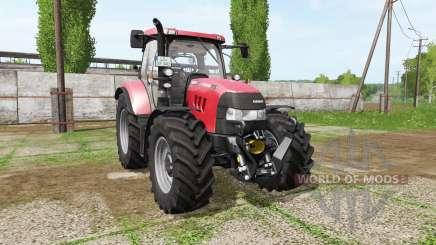 Case IH Maxxum 115 CVX for Farming Simulator 2017