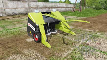 CLAAS Silva 200 for Farming Simulator 2017