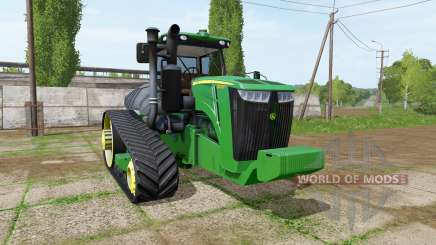 John Deere 9460RT for Farming Simulator 2017