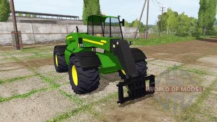 John Deere 3200 for Farming Simulator 2017