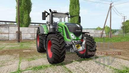 Fendt 936 Vario ProfiPlus for Farming Simulator 2017