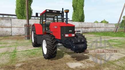 Zetor ZTS 16245 for Farming Simulator 2017