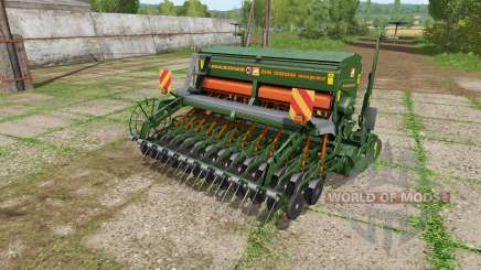 AMAZONE D9 3000 Super for Farming Simulator 2017