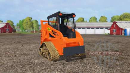 GEHL 4835 SXT Colas for Farming Simulator 2015