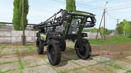New Holland SP.400F slurry for Farming Simulator 2017