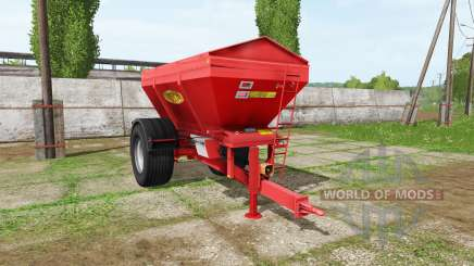 BREDAL K105 v1.0.3 for Farming Simulator 2017