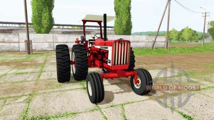 Farmall 806 for Farming Simulator 2017