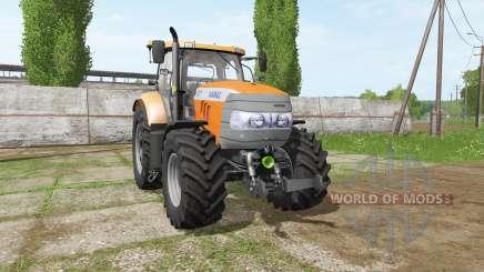 KAMAZ T-215 v1.1.1 for Farming Simulator 2017