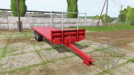 Marshall BC-25 for Farming Simulator 2017
