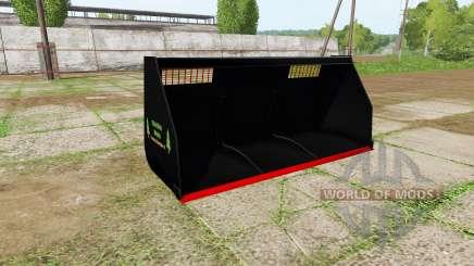 Bucket for Farming Simulator 2017