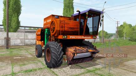 Don 1500 v2.3 for Farming Simulator 2017