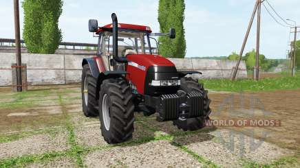 Case IH MXM 190 v2.0 for Farming Simulator 2017