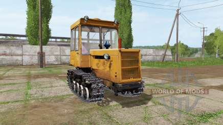 DT 75ML for Farming Simulator 2017
