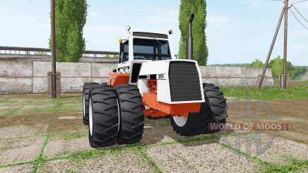 Case 2670 for Farming Simulator 2017