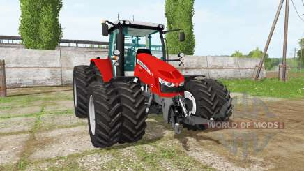 Massey Ferguson 5712 for Farming Simulator 2017
