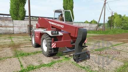 Manitou MRT 1542 for Farming Simulator 2017